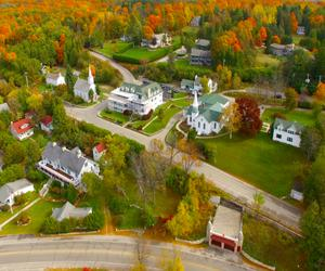 Most Underrated Small Towns in America