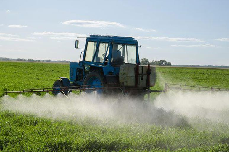 Are Farmers Killing Our Water Supply?