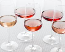 Rosés to Drink All Year