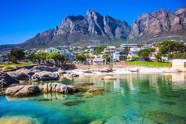 17. South Africa