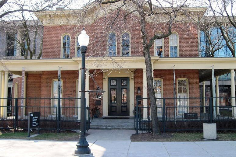 Hull House, Chicago