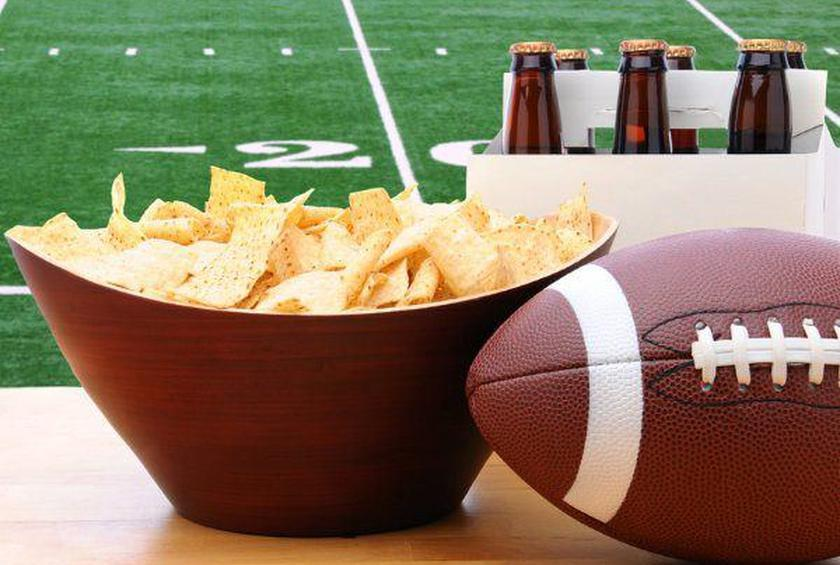NFL Executive Chef Marc Payero's Tips for Tailgating at Home