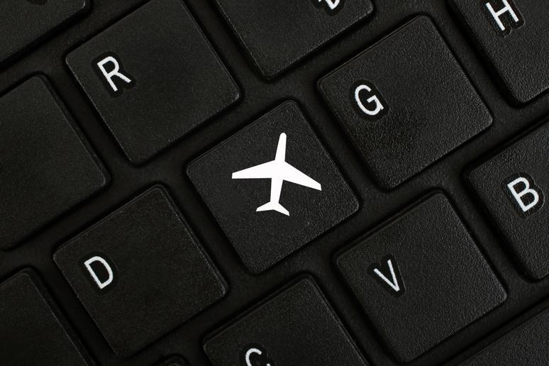 Search Flights Using an Incognito Window