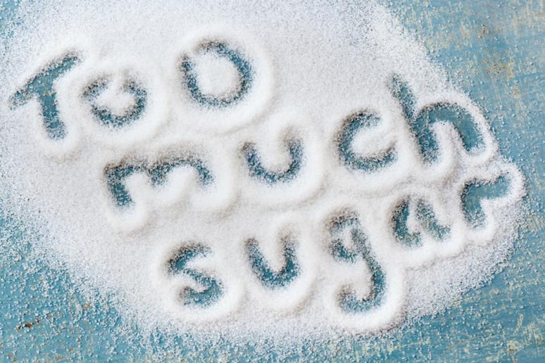 "You'll Be Shocked by How Much Sugar Is in These ""Healthy"" Snacks"