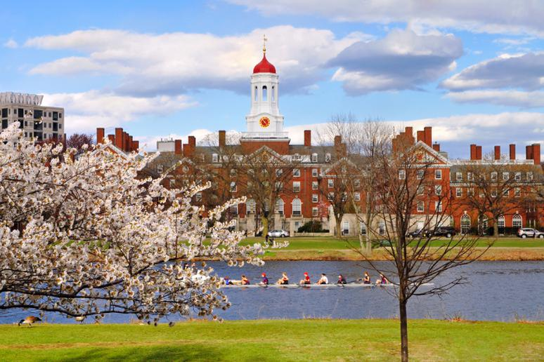 2. Cambridge, Massachusetts