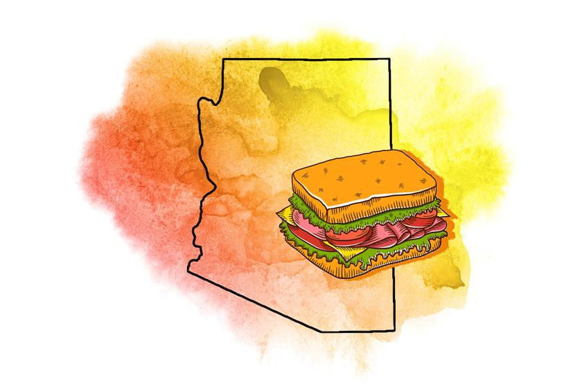 The Best Food and Drink in Arizona for 2018 Gallery