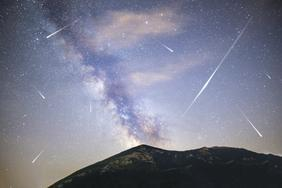 where to watch meteor showers