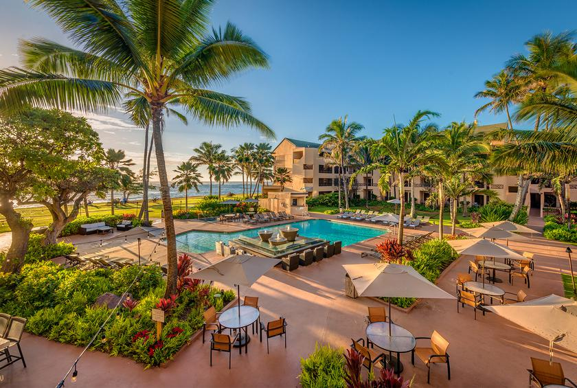 The 21 Most Affordable Hawaiian Resorts And Hotels Gallery