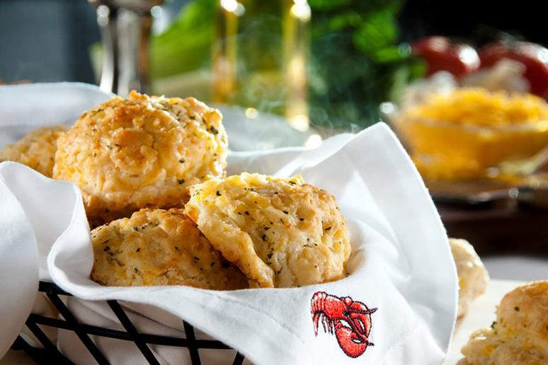 Red Lobster's Non-Seafood Dishes Go Belly-Up