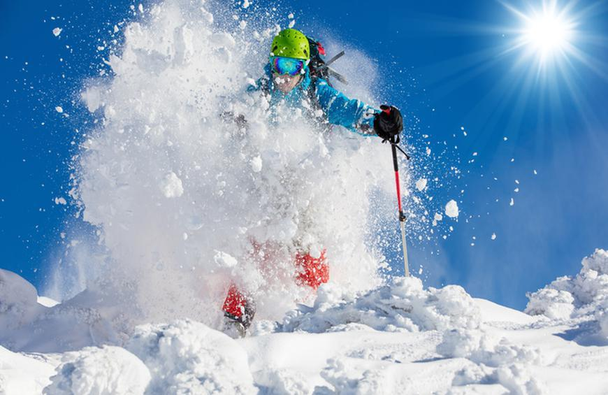 The 15 Most Dangerous Ski Runs in the