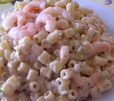 Best Shrimp Macaroni Salad Recipes And Shrimp Macaroni Salad Cooking