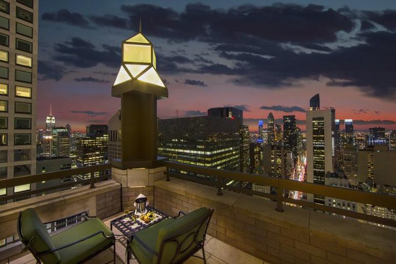 New York – Four Seasons Hotel New York