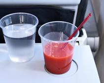 United Airlines Brings Back Tomato Juice After Twitter Outrage