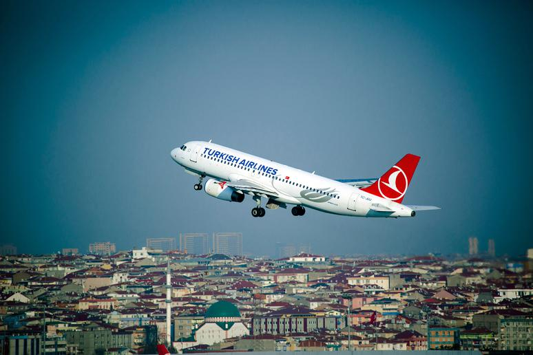 #12 Turkish Airlines