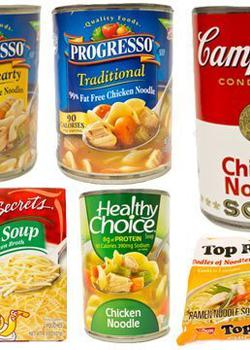Who Makes the Best Store-Bought Chicken Soup?