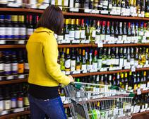 Pennsylvania Loosens Alcohol Laws Again, Allowing Wine Sales in Grocery Stores