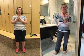How I Lost 38 Pounds Without Trying Any Fad Diets