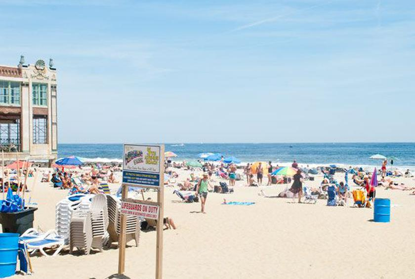 Eat, Stay, Drink: A Weekend in Asbury Park, New Jersey
