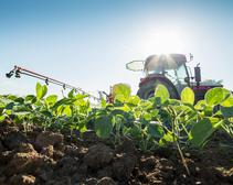 European Food Safety Authority Says Glyphosate Herbicide Is Not Carcinogenic, Challenging Results From World Health Organization