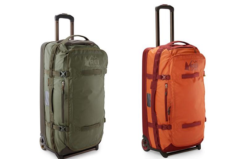 c0096947b91 The Best Luggage for an Adventure Traveler