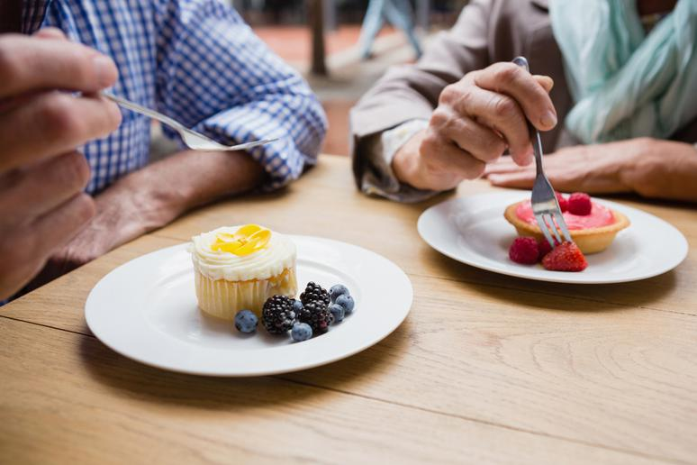 Eat Sugar, and Do It Mindfully