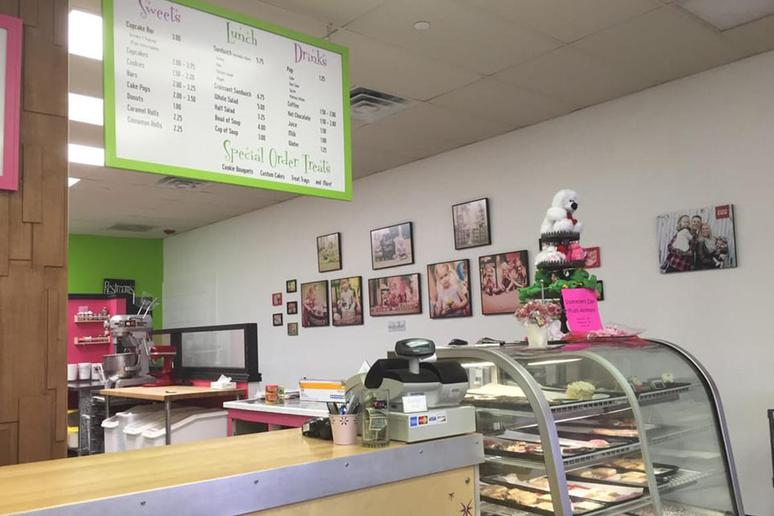 North Dakota: Sweet Treats Cupcake Bar & Bakery, Bismarck