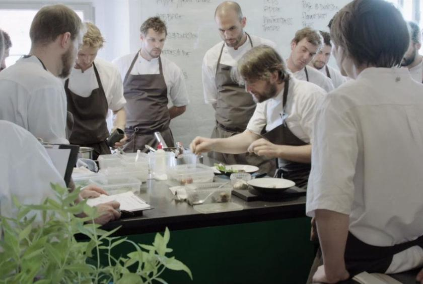 Noma Documentary Follows 4-Time 'World's Best' Chef René Redzepi Through Worst Year of His Career