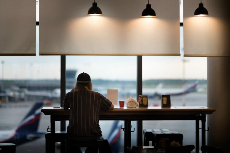 These 15 Airports Offer the Best Dining