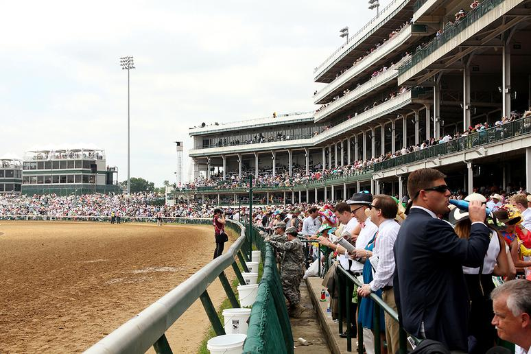 Kentucky: Kentucky Derby