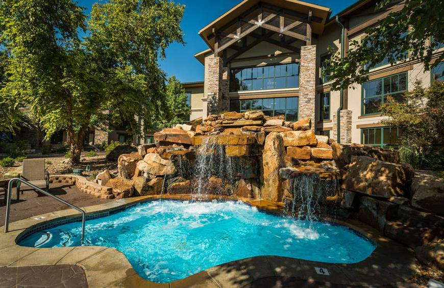 The 75 Top RV Parks in America With the Most Amenities