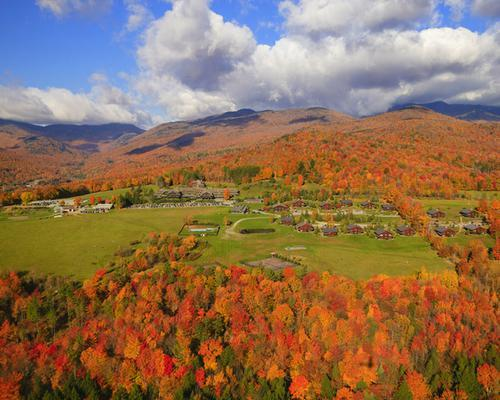 50 Best American Towns to Visit in Autumn