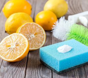 Clean Your Microwave With A Lemon From Clean Your Floors