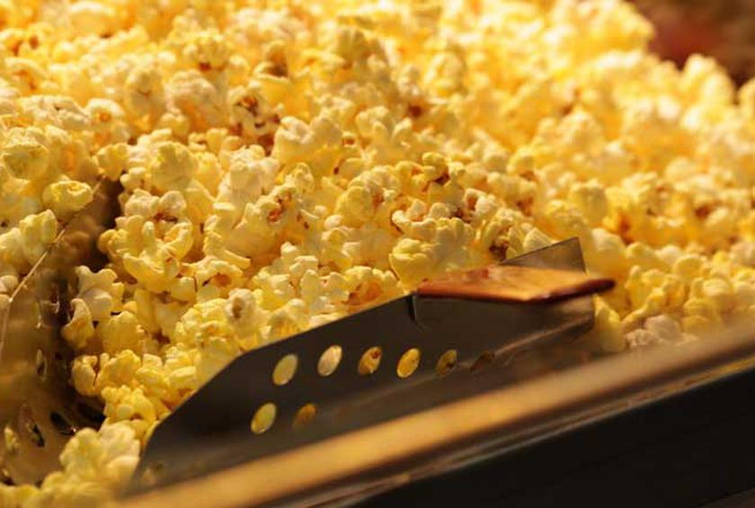 How Many Calories Are There In Movie Popcorn