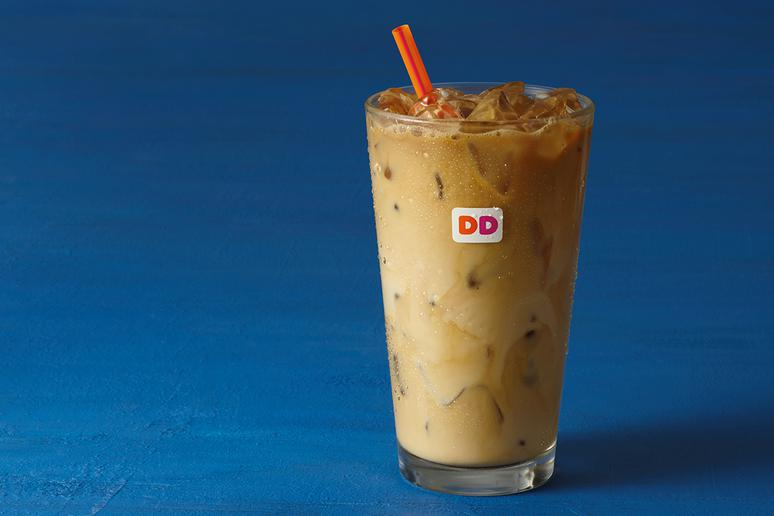Healthiest: Iced Coffee