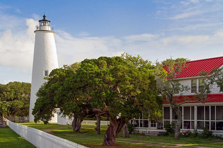 Ocracoke Island, North Carolina