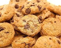 Among the recalled brands are Keebler and Famous Amos cookies.