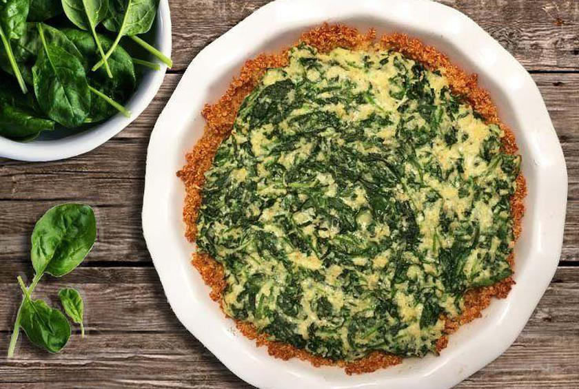 These 12 Spectacular (and Easy) Spinach Recipes Will Make You Forget All About Kale