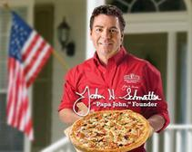 This election is too much of a nail-biter to risk dining out: Better get pizza delivery instead.