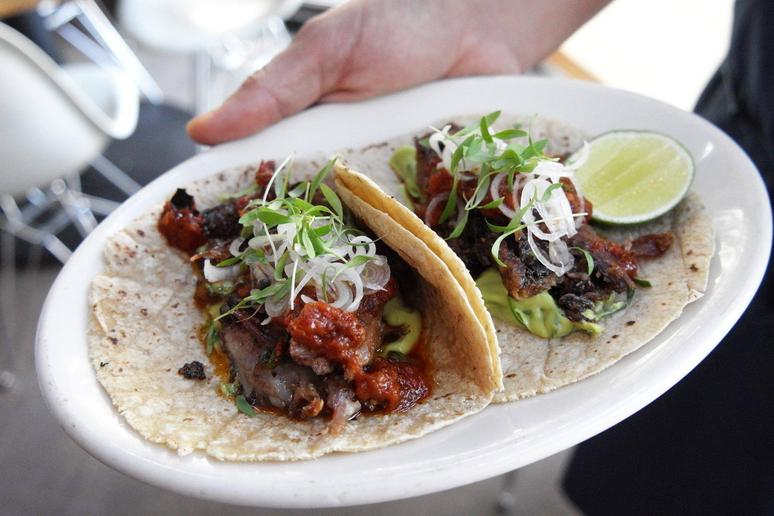 America's 75 Best Tacos for 2017