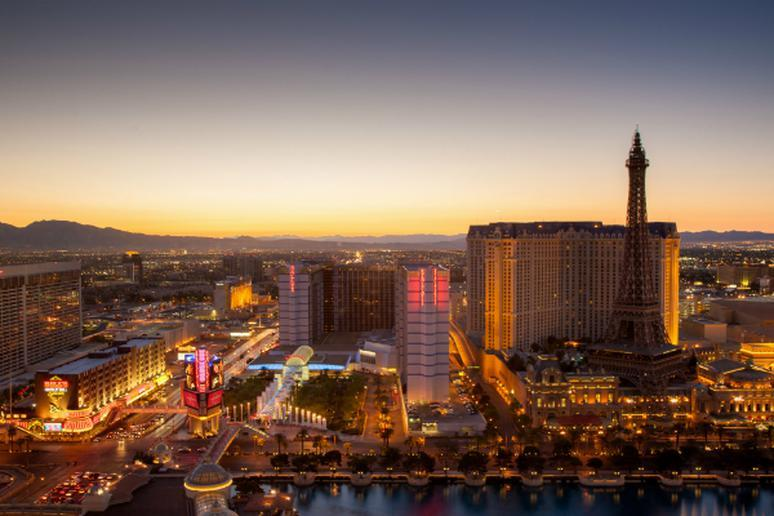 5 Ways Las Vegas Is a Paradise for Outdoor Enthusiasts