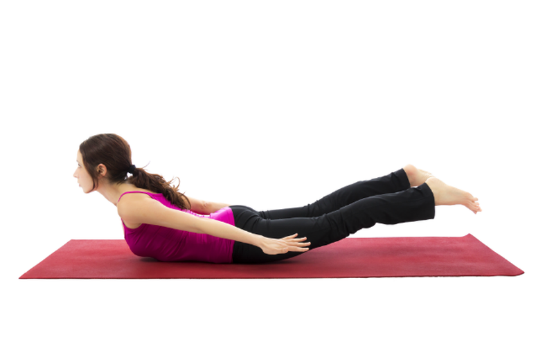 11 Yoga Poses for Back Pain Relief | Slideshow | The ...