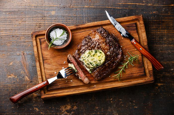 The Ultimate Steak Guide