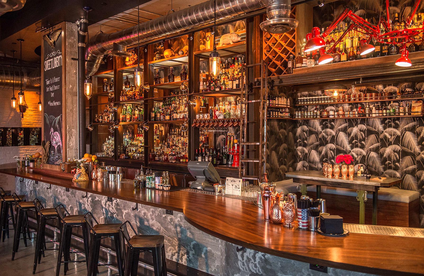 The 150 Best Bars in America