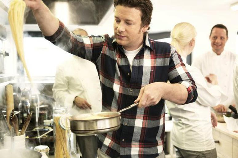 Jamie Oliver Abruptly Closes Cooking Schools Without Reason