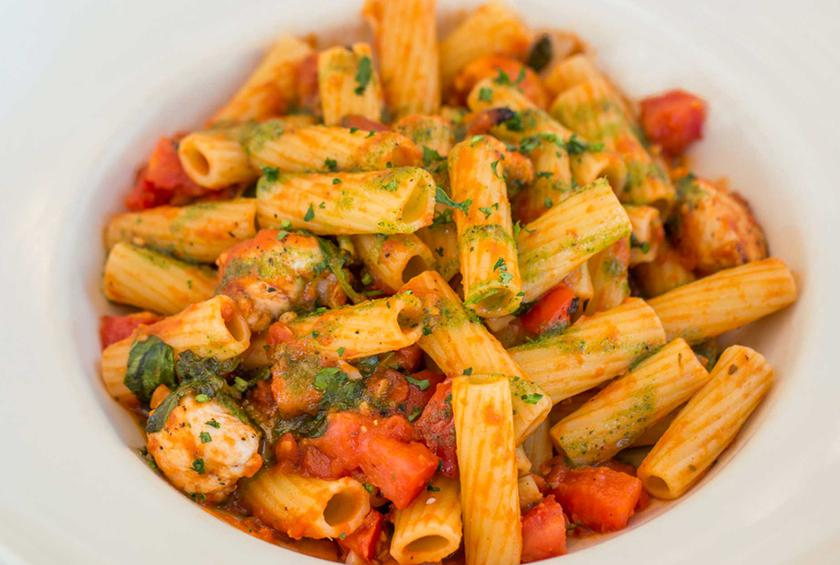 The Healthiest Menu Items At Cheesecake Factory Gallery