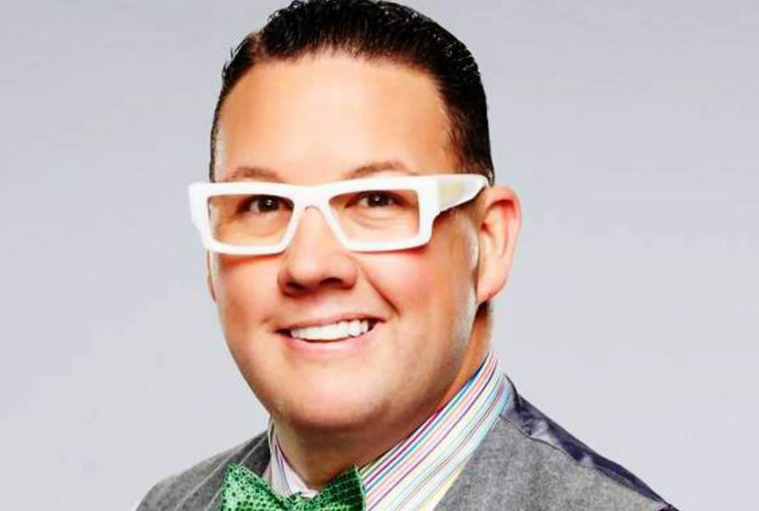 Graham Elliot Announces Hes Leaving Masterchef And Masterchef