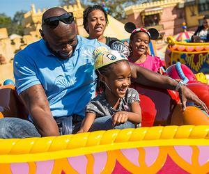 Every Attraction at Disney's Magic Kingdom, Ranked