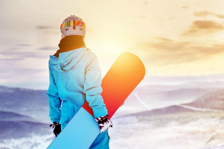 The Absolute Best American Resorts for Snowboarding