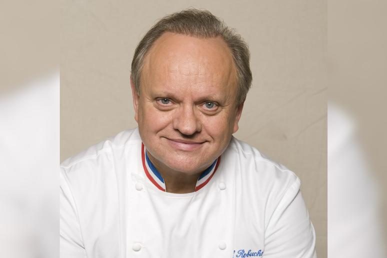 #7 Joël Robuchon: $12.8 Million