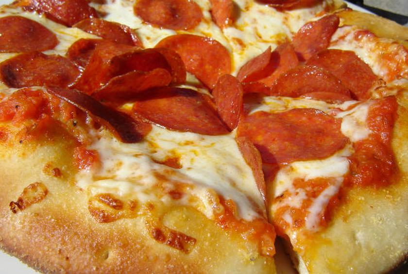 Can You Guess How Much Pizza the Average American Will Consume in a Lifetime?